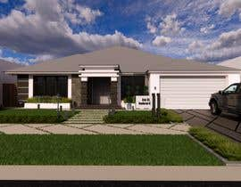 nº 38 pour Housefront Design par azhariabdhamid9