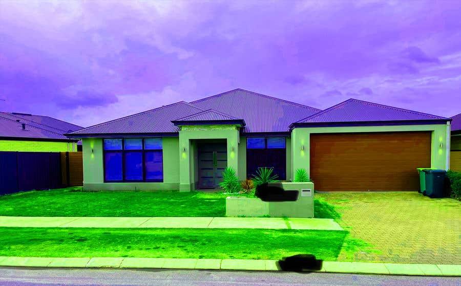 Proposition n°                                        47                                      du concours                                         Housefront Design
