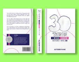 Nro 11 kilpailuun Book Cover - 15/06/2021 08:28 EDT käyttäjältä cindybindy