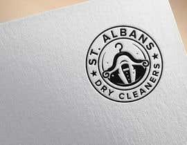 #352 for Design Logo for Dry Cleaning Company af EagleDesiznss