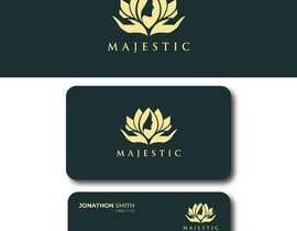 #484 for Logo + business cards af sn0567940