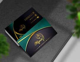 #445 for Logo + business cards af designerridoy773
