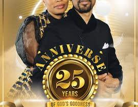 #62 for WEdding Anniversary af sshajib63