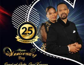 #59 for WEdding Anniversary af khaledalmanse