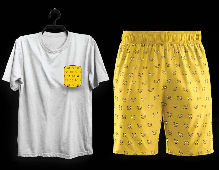 Bài tham dự cuộc thi #                                        68                                      cho                                         Mens swim suit with pocket shirt matching design!