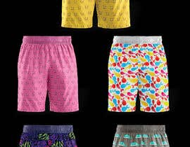 #70 cho Mens swim suit with pocket shirt matching design! bởi samiislam624