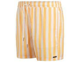#12 cho Mens swim suit with pocket shirt matching design! bởi sonalkaramchand7