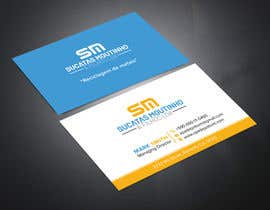 #509 cho Visit cards - 15/06/2021 13:27 EDT bởi sadekursumon