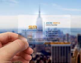 #506 cho Visit cards - 15/06/2021 13:27 EDT bởi habibabgd