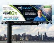 Bài tham dự #35 về Graphic Design cho cuộc thi Billboard Ideas Solar
