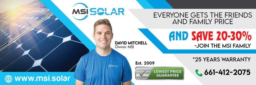 Bài tham dự cuộc thi #                                        3                                      cho                                         Billboard Ideas Solar