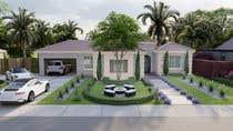 Home Remodel için 3D Rendering17 No.lu Yarışma Girdisi