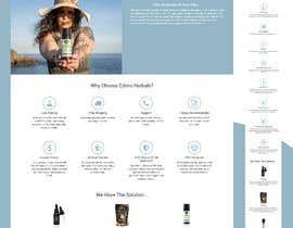 #36 cho Build me a single website landing page (sales funnel) bởi imamgodzali