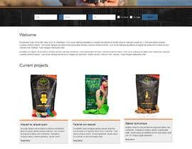 #24 cho Build me a single website landing page (sales funnel) bởi kolposl