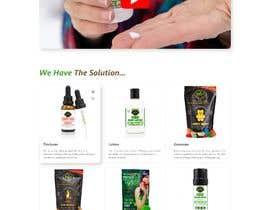 #39 cho Build me a single website landing page (sales funnel) bởi Shoughshariar
