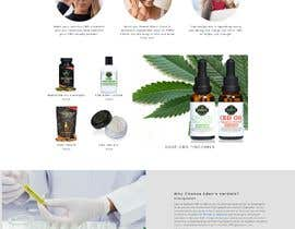 #21 cho Build me a single website landing page (sales funnel) bởi anisurrahman2469