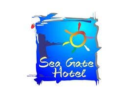 #68 for SEA GATE  HOTEL by itcostin