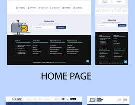 #18 for Help design EZ Stickerbook WordPress site by hosnearasharif