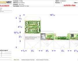 #8 untuk Display BOX DESIGN to diylines oleh jojoaquino