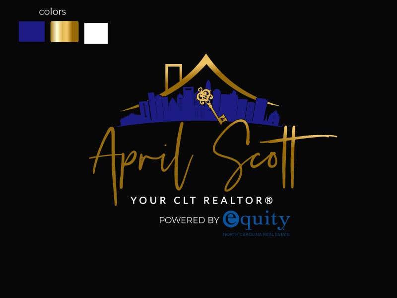 Bài tham dự cuộc thi #                                        54                                      cho                                         Real Estate Logo