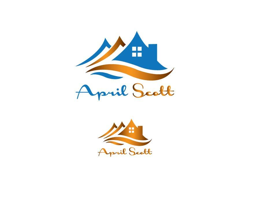 Bài tham dự cuộc thi #                                        63                                      cho                                         Real Estate Logo