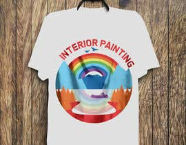 Nro 50 kilpailuun T Shirt Design käyttäjältä nuri47908