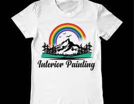 Nro 58 kilpailuun T Shirt Design käyttäjältä ansercreation