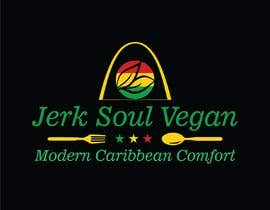 #196 for Jerk Soul Vegan by arifjiashan