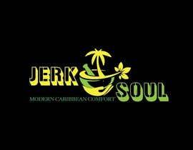 #227 for Jerk Soul Vegan by Parulbegum12