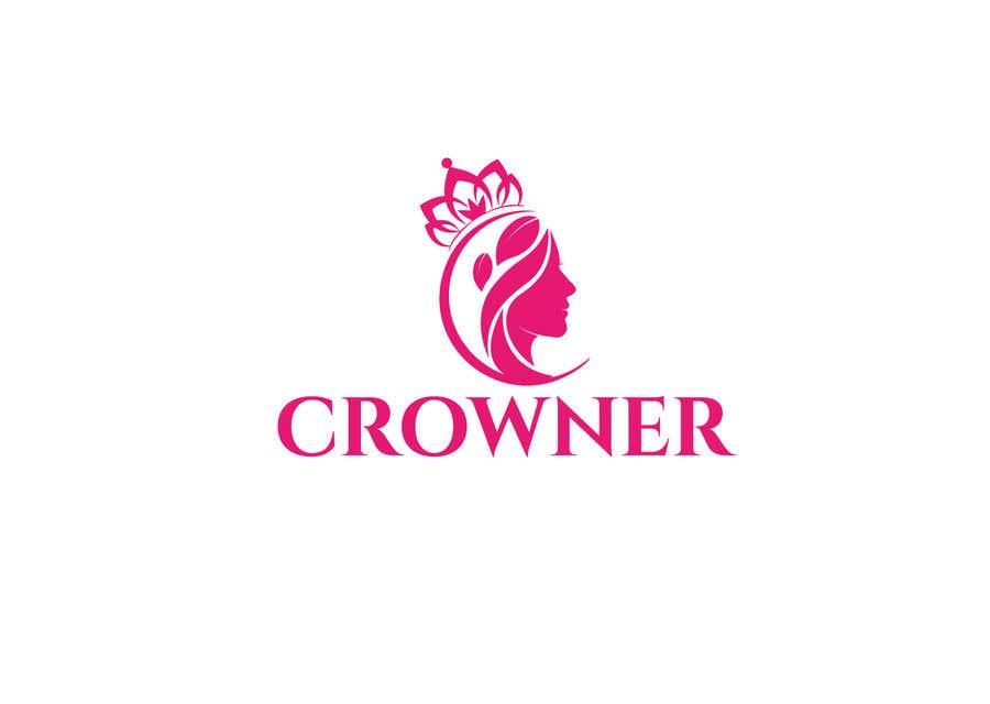 Penyertaan Peraduan #                                        330                                      untuk                                         Design a logo for Crowner!