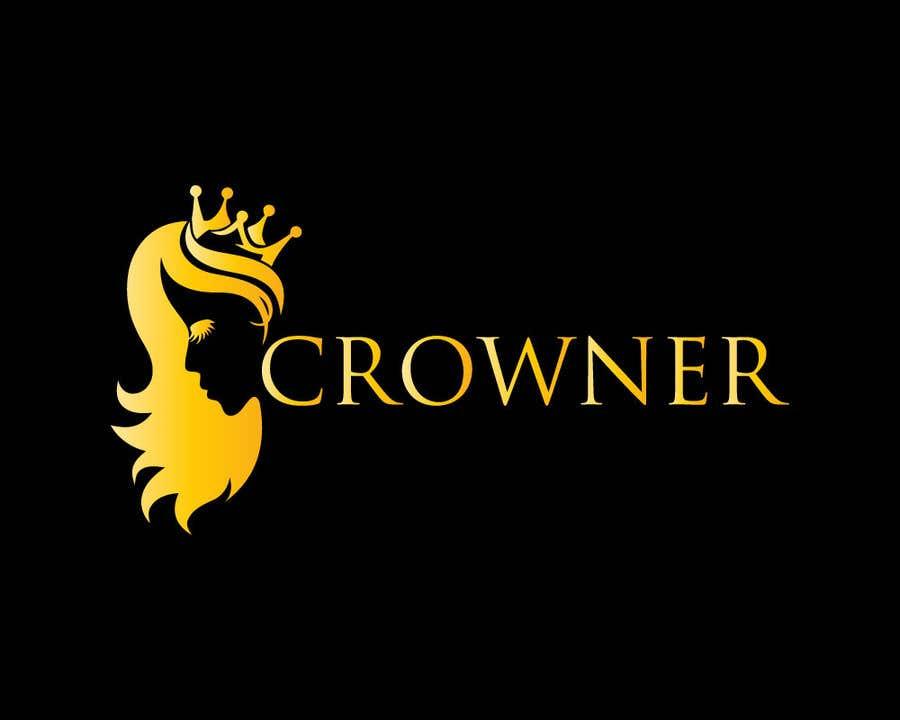 Penyertaan Peraduan #                                        309                                      untuk                                         Design a logo for Crowner!