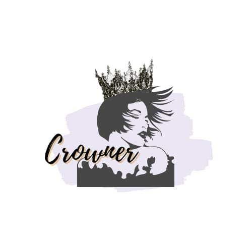 Penyertaan Peraduan #                                        296                                      untuk                                         Design a logo for Crowner!