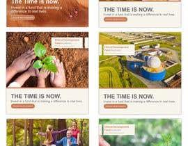 nº 39 pour Facebook Ads for Ethical Investment par zainal917