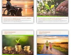 nº 48 pour Facebook Ads for Ethical Investment par zainal917