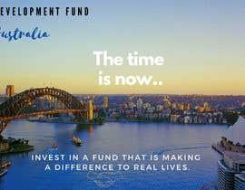 nº 45 pour Facebook Ads for Ethical Investment par saaja19993