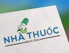 #139 pentru Create logo for drug store de către sibgatullah99