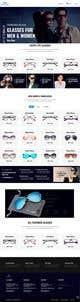 Konkurrenceindlæg #                                                15                                              billede for                                                 Design an online shopping page for my website