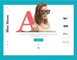 #43 for Design an online shopping page for my website by Zahid1048