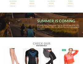 #3 for Design an online shopping page for my website by shekhmohsin07