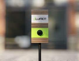 Nro 16 kilpailuun 3D design of charging point for a Electric Vehicule käyttäjältä xyiehoshi