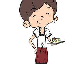 #7 для illustration artist who draws on wacom  - 16/06/2021 07:18 EDT от shaikatacharjee