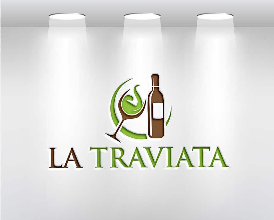 Contest Entry #                                        88                                      for                                         logo para bar