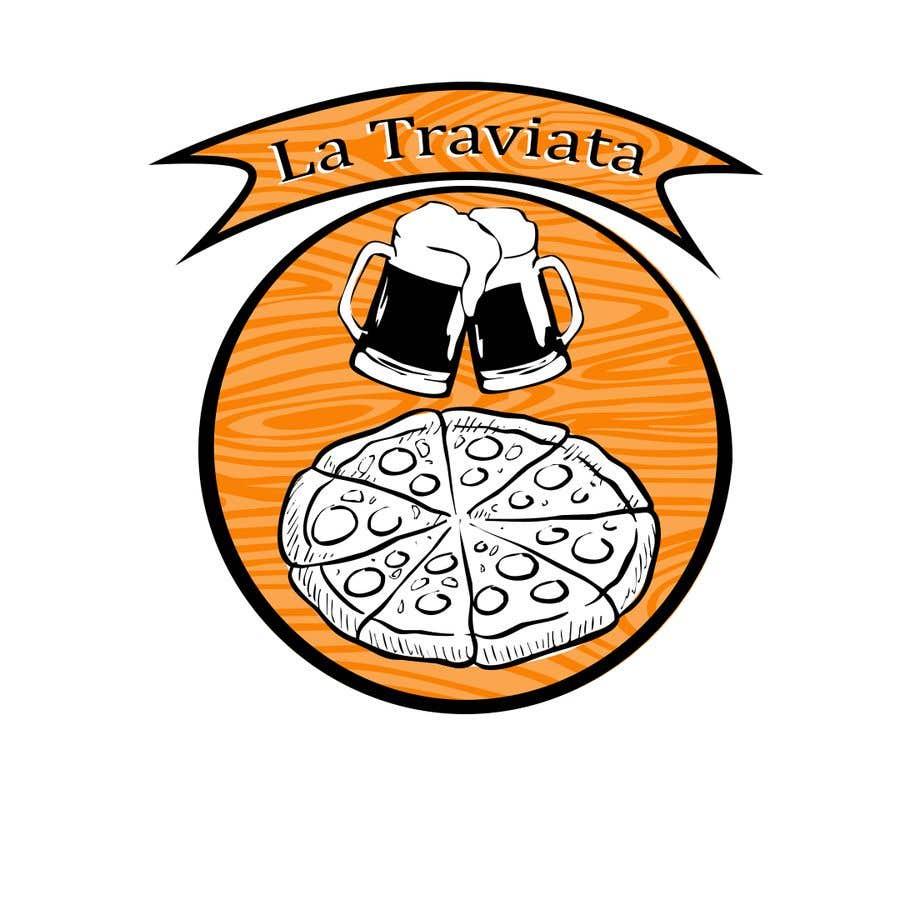 Contest Entry #                                        15                                      for                                         logo para bar