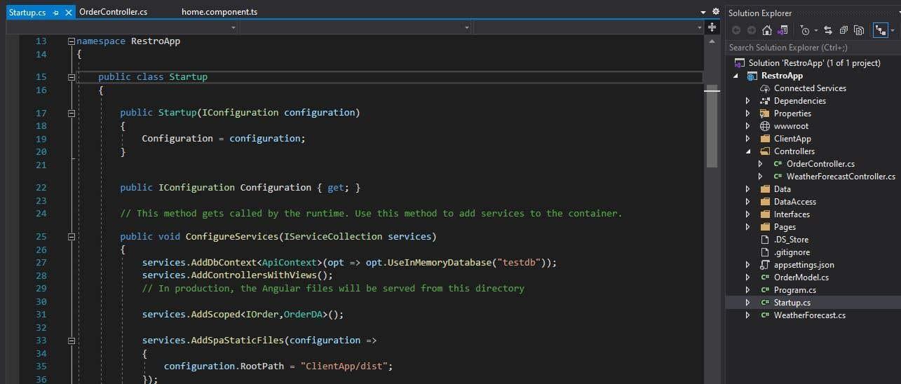 Penyertaan Peraduan #                                        1                                      untuk                                         Optimize code running time in ASP. NET