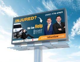 #114 for Billboard Design af dinesh11580