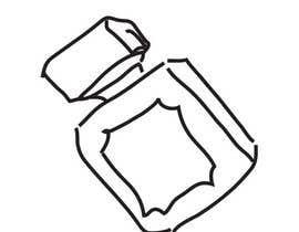 #34 для Draw a custom bottle design for a new perfume line collection от tasali1033