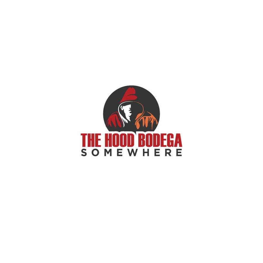 Konkurrenceindlæg #                                        33                                      for                                         DA HOOD BODEGA LOGO