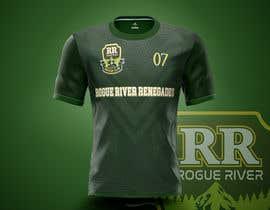 #40 cho RRSC T-Shirt Design bởi ferdousisultana2