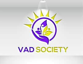 #381 for Create a new logo for the VAD Society! by IsmailHossainf
