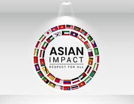 #156 for Asian Impact by ASayeedS